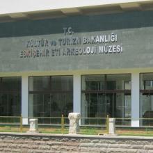Eskişehir Arkeoloji Müzesi